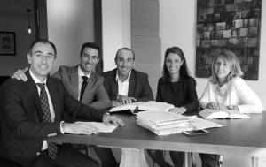 equipe de provence avocats