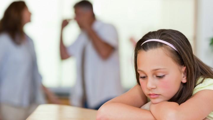 la mise en place d'un droit de visite à des conséquences sur l'enfant