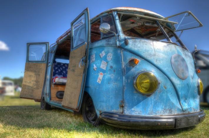 Porter plainte contre Volkswagen pour tromperie