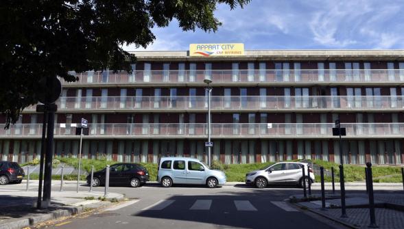 Article La Voix du Nord du 20/09/2015 : À Lille, une centaine d'investisseurs poursuivent Appart'City en justice